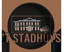 Stadhuys Wolvega Logo